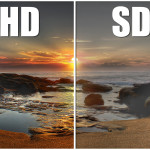 HD VS SD Therapy in London