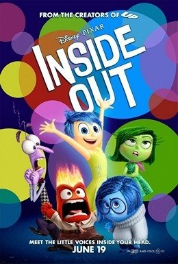 inside out - therapy in London