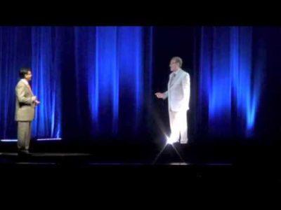 Avitar hologram - Therapy in London