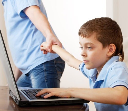 Internet addiction Therapy in london