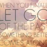 let go of the past - Therapy in London