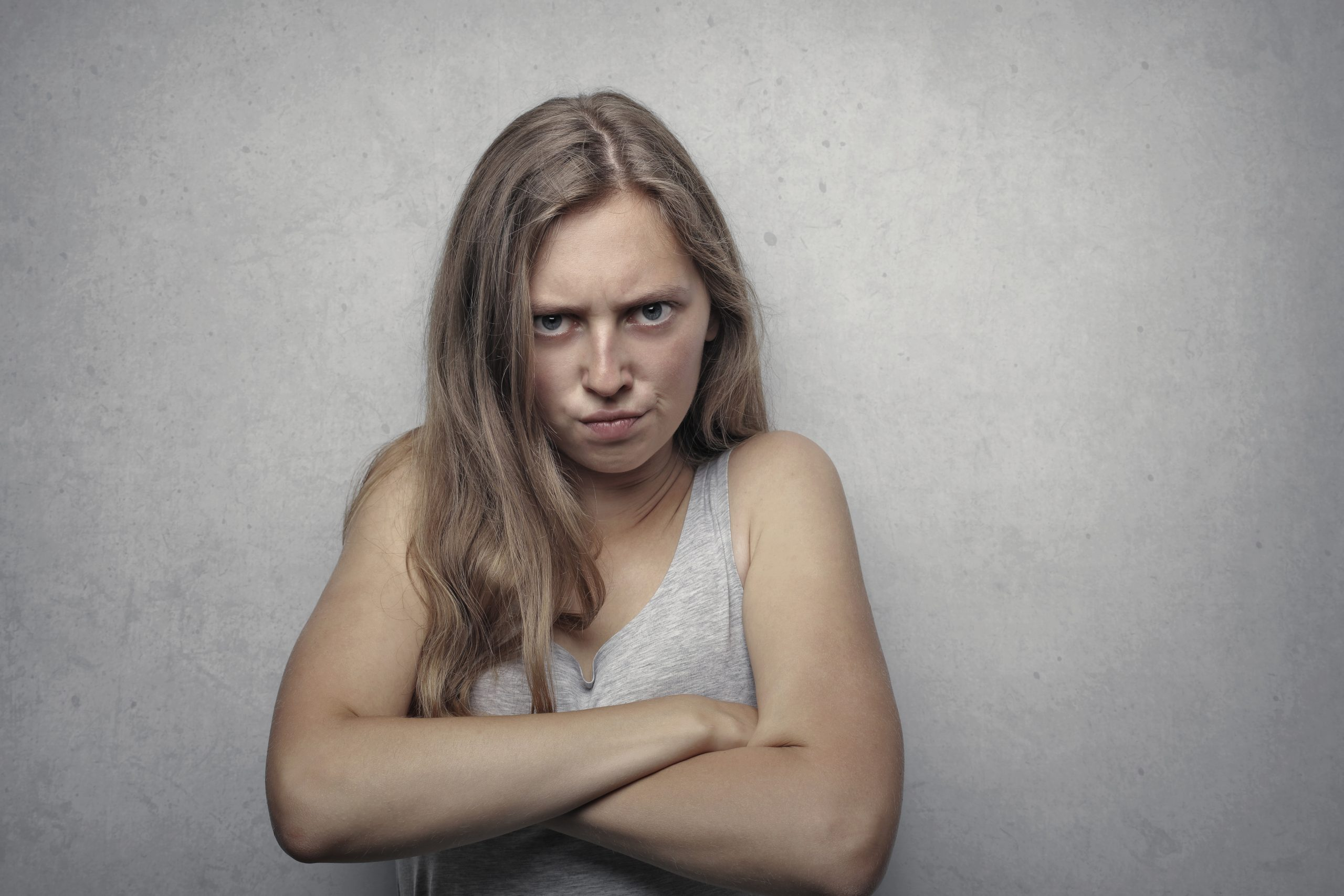 Want to Stop Feeling Annoyed? Here's How