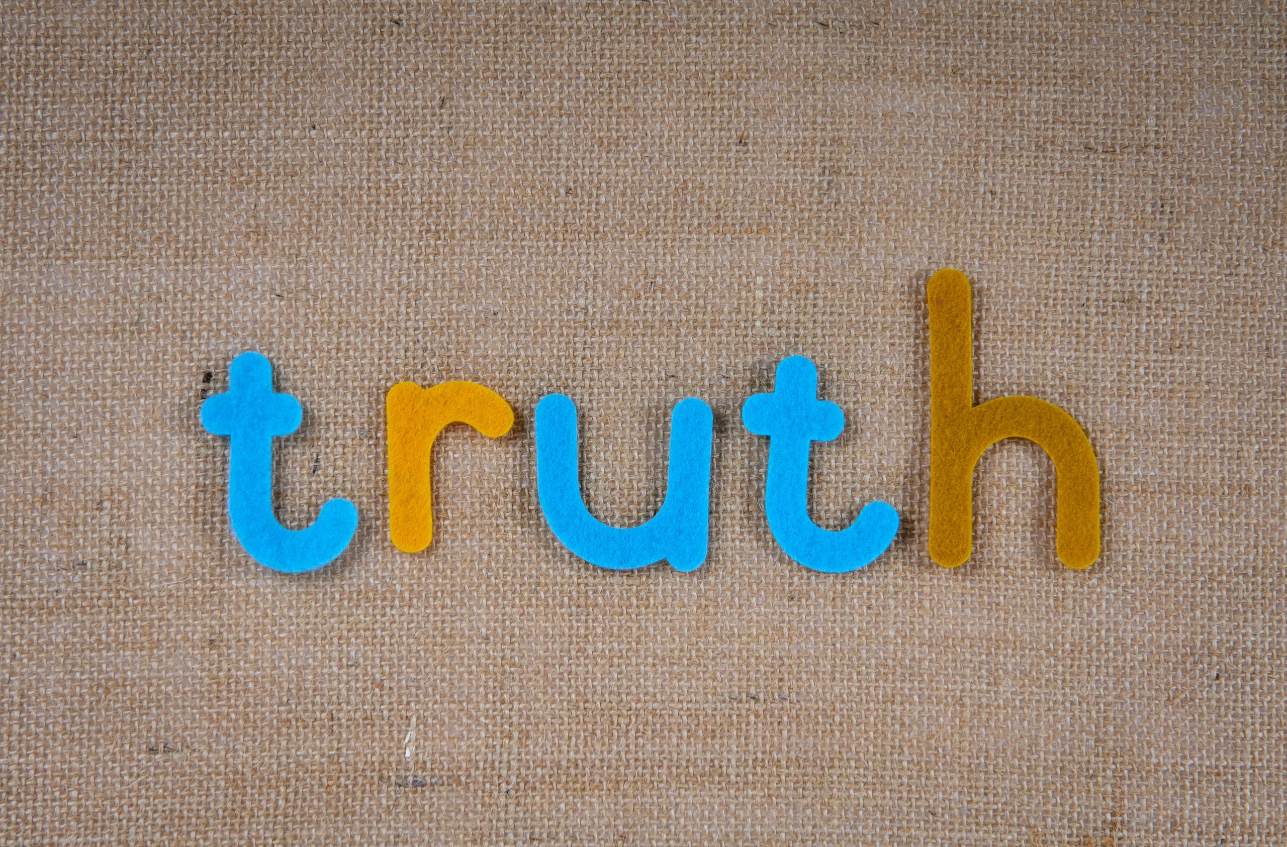 Five Reasons to Tell the Truth