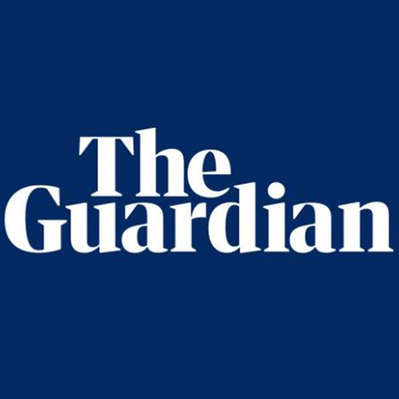 the guardian therapy london
