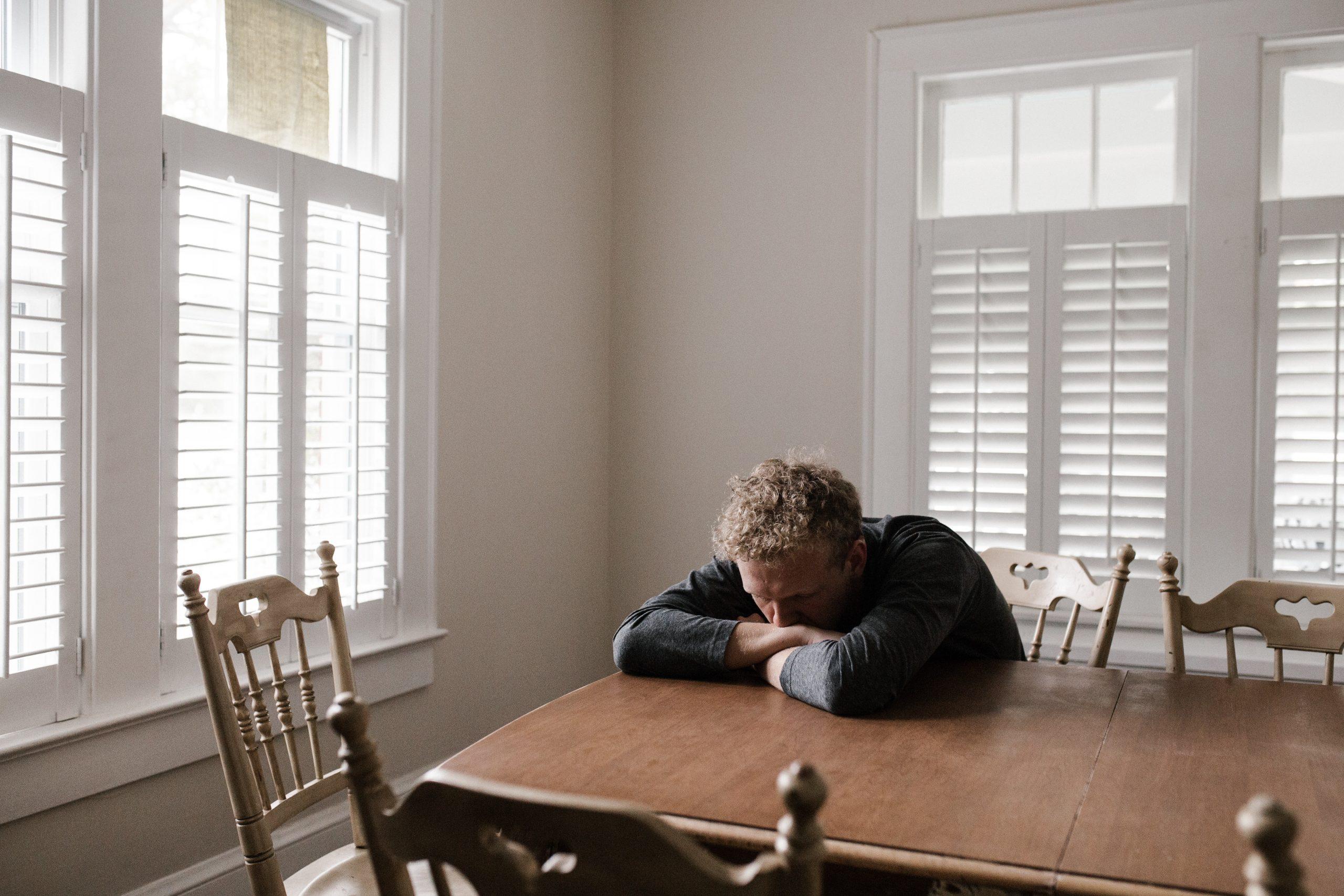 Clinical Depression Vs Depressive state
