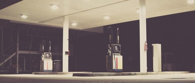 petrol shortage therapy london